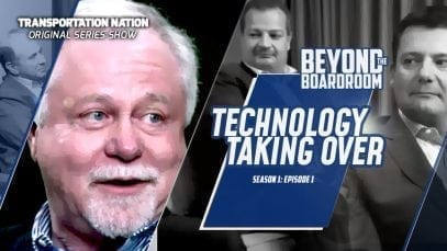 Beyond the Boardroom – S1 E1