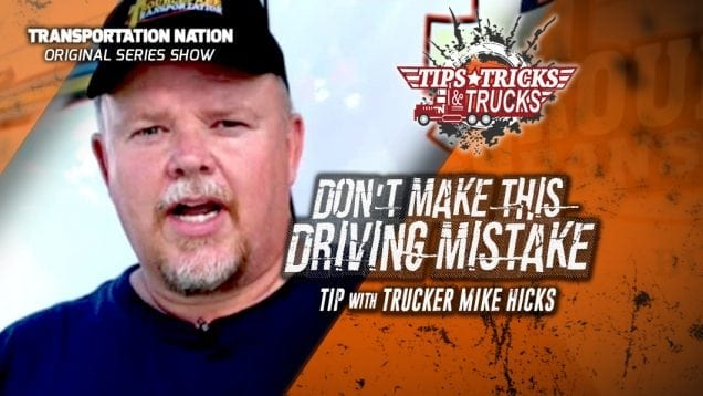 TTT – Tip with Mike Hicks