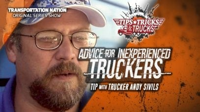 TTT – Tip with Andy Sivils