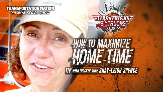 TTT – Tip with Shay-Leigh Spence