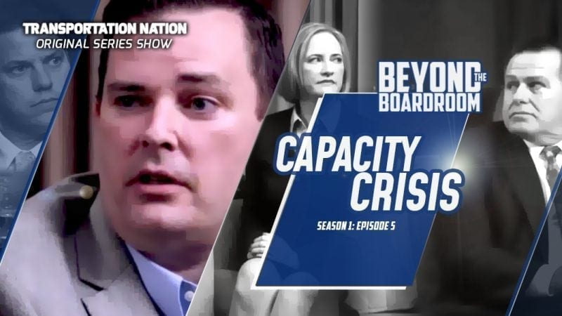 Beyond the Boardroom – S1 E5