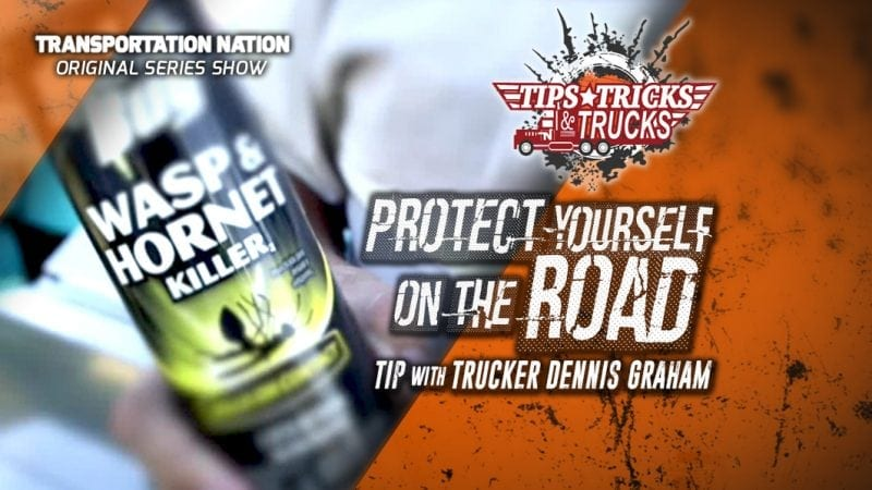 TTT – Tip with Dennis Graham