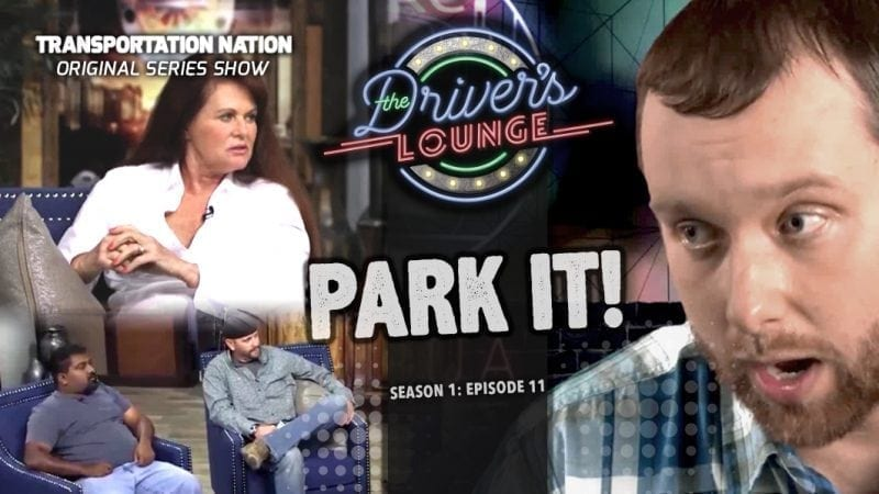 The Driver's Lounge – S1 E11
