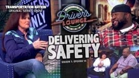 The Driver's Lounge – S1 E15