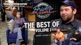 The Driver's Lounge – S1 E17