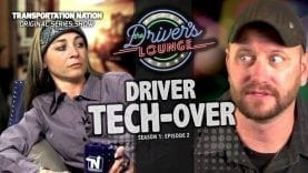The Driver's Lounge – S1 E2