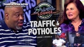 The Driver's Lounge – S1 E23