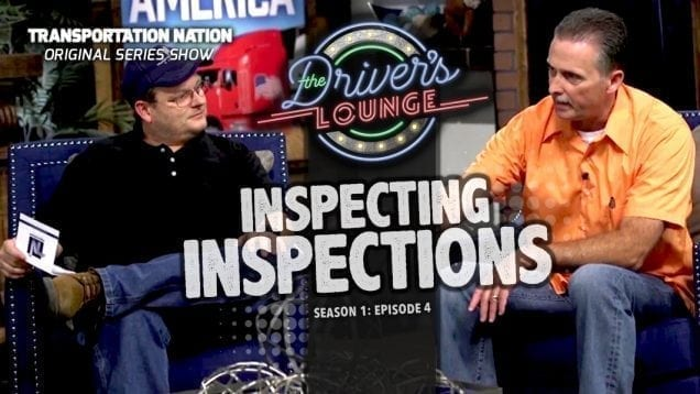 The Driver's Lounge – S1 E4