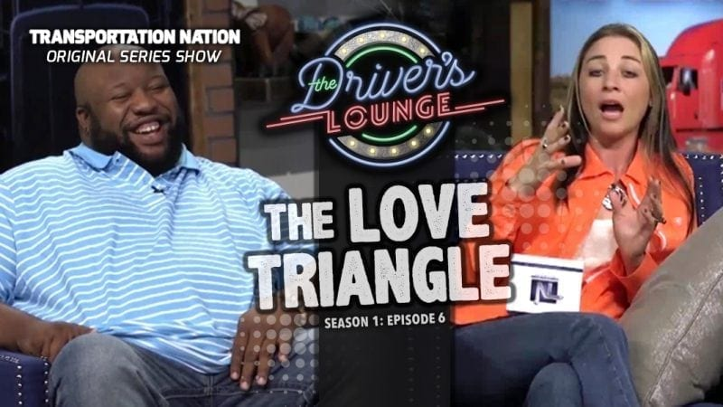 The Driver's Lounge – S1 E6