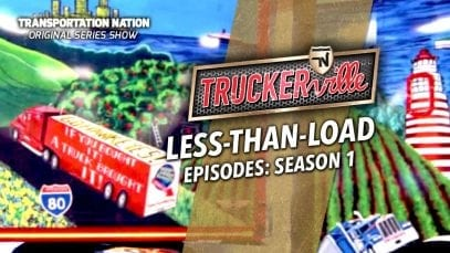 Truckerville – LTL – Season 1