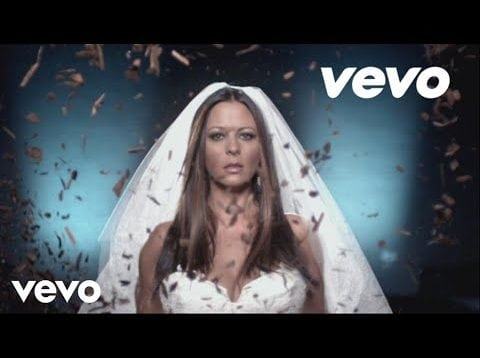 Sara Evans – My Heart Can't Tell You No