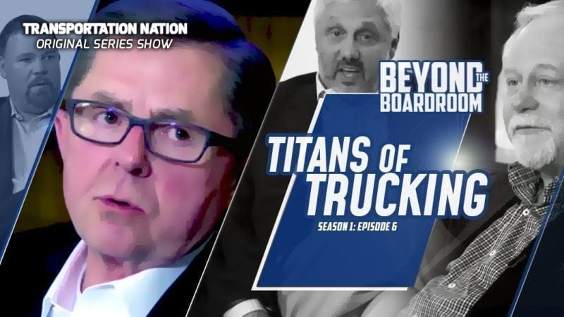 Beyond the Boardroom – S1 E6