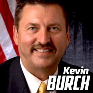 Kevin Burch