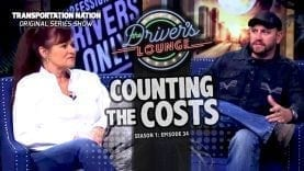 The Driver's Lounge – S1 E34