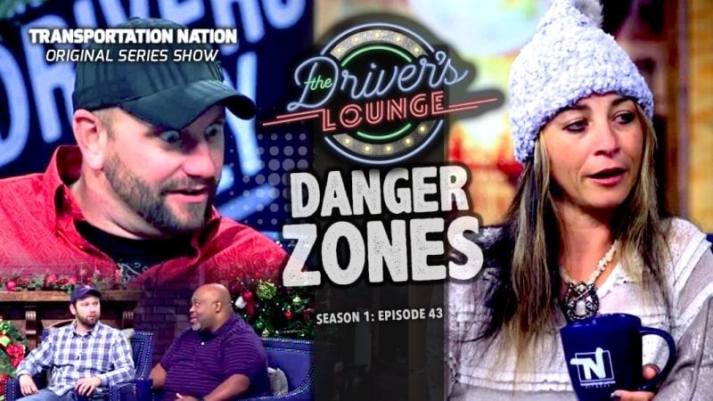 The Driver's Lounge – S1 E43