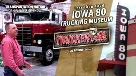 Truckerville – LTL – Iowa 80 Trucking Museum