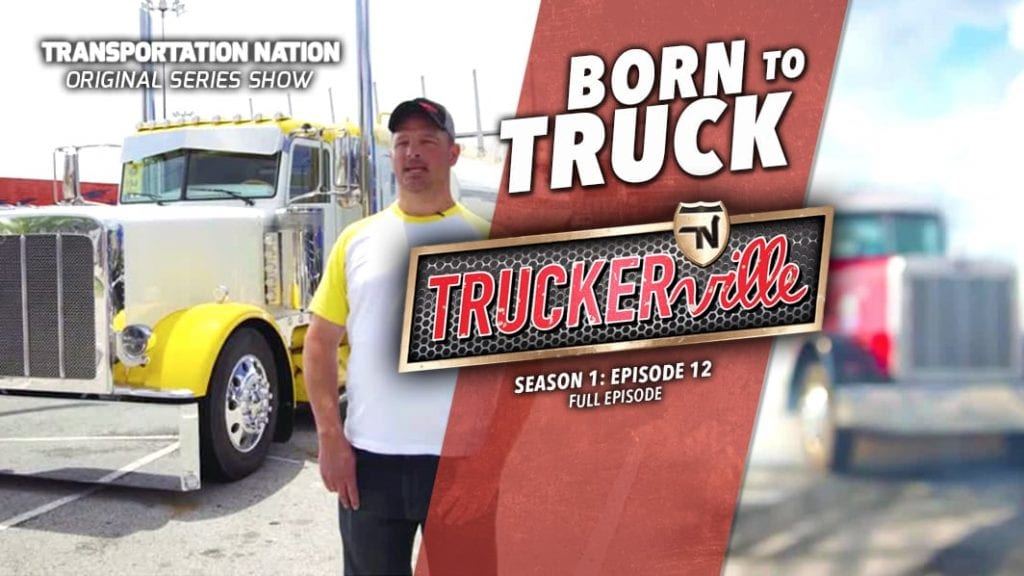 Premiere: Welcome to Truckerville! (S1: Ep  1