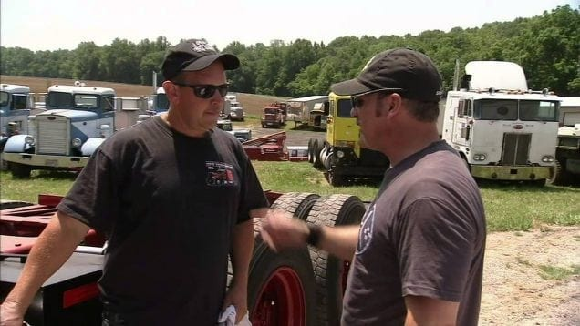 American Trucker – Season 1 Episode 16 – Independent