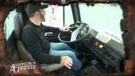 American Trucker – Season 1 Episode 7 – Robb Becomes a Trucker