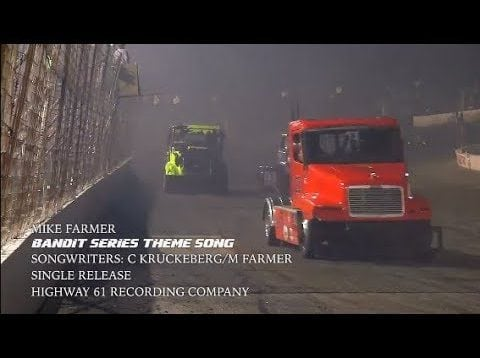 Bandit Series theme song music video