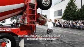 On The Spot With… The US Department Of Homeland Security