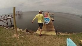 TJV Wed – PADDLEBOARDING ADVENTURE – #1384