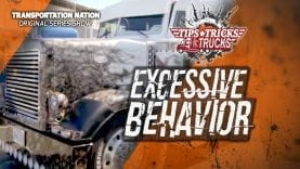 TTT – Excessive Behavior