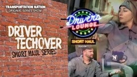 The Drivere's Lounge Short Haul – TECHover