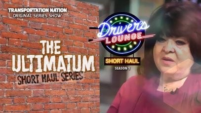 The Drivere's Lounge Short Haul – The Ultimatum