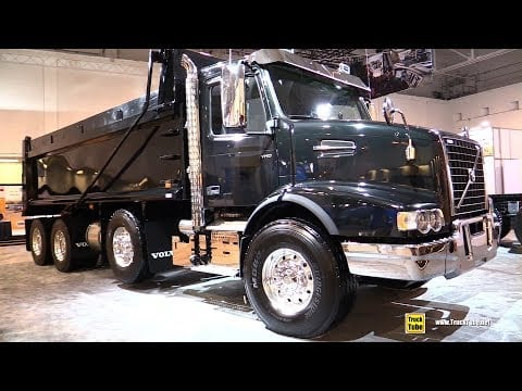 2019 Volvo FH16 750hp Tractor - Exterior and Interior