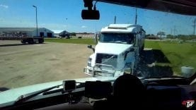 My Trucking Life – NORTH DAKOTA TRUCKING – #1436