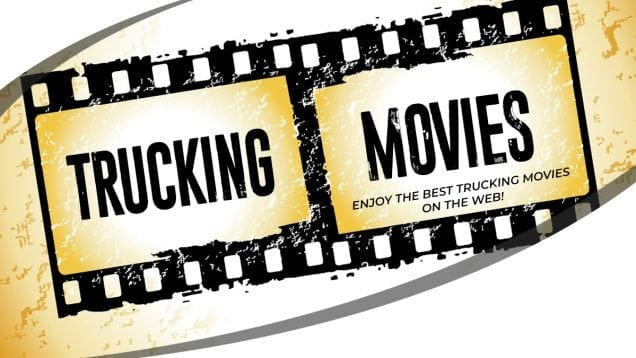 TNN Show Header – Trucking Movies