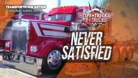TTT – Never Satisfied
