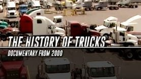 Trucking Movies – The History of Trucks