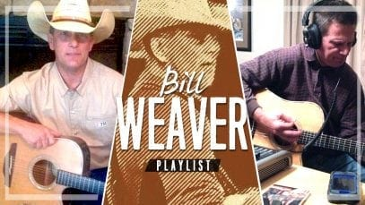 Bill Weaver Playlist