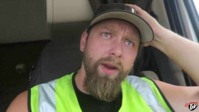 My Trucking Life – THE BAD NEWS… – #1479