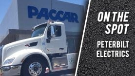On the Spot with Peterbilt Electrics