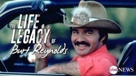 Burt Reynolds Story by ABC News