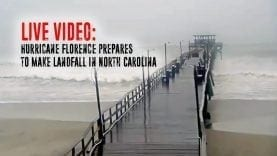 Hurrican Florence