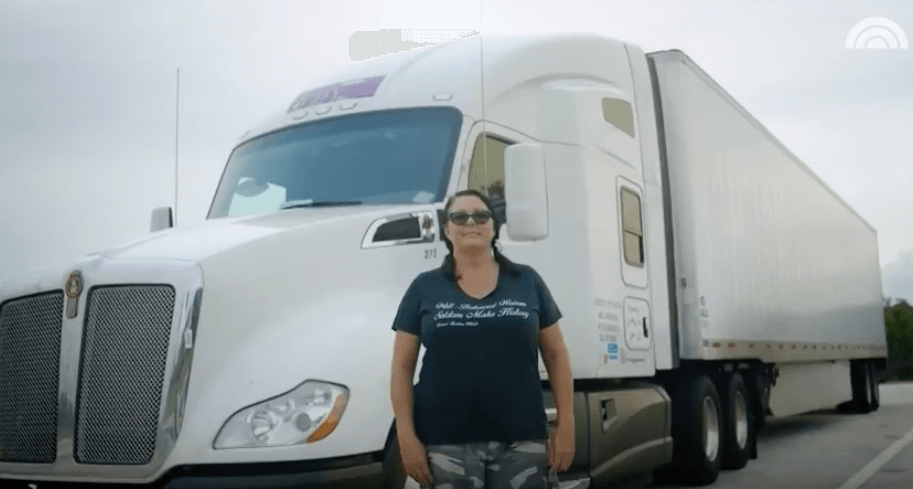 Trucker Rescues 64 Dogs And Cats From Hurricane Florence
