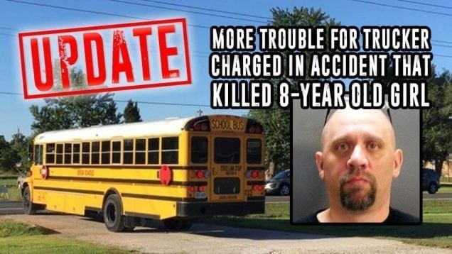 8 Year Old Girl Killed Accident Update