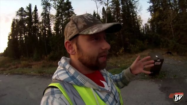 My Trucking Life – EASTBOUND STEEL – #1540