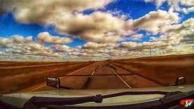 My Trucking Life – HAVE YOU SEEN THE PRAIRIES LIKE THIS?? – #1531