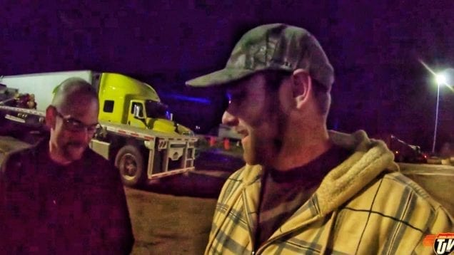 My Trucking Life – A VERY SPECIAL MEETING – #1572