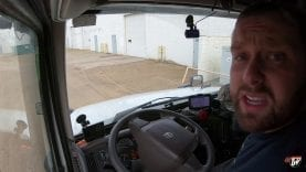 My Trucking Life – AM I LOST? – #1557