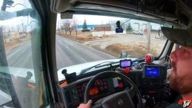 My Trucking Life – I'M GETTING OLD… – #1562