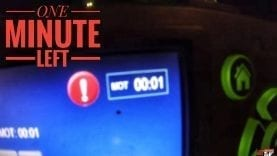 My Trucking Life – ONE MINUTE LEFT!!! – #1600