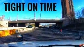 My Trucking Life – TIGHT TIME SCHEDULE – #1582