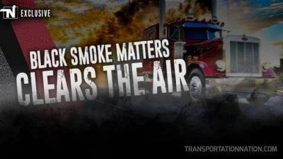 Black Smoke Matters Clears the Air