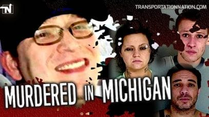 Murdered in Michigan